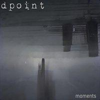 Přední strana obalu CD Moments