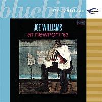 Joe Williams – At Newport '63