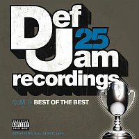 Různí interpreti – Def Jam 25, Vol. 14 - Best Of The Best [Explicit Version]