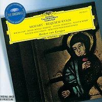 Wilma Lipp, Hilde Rossel-Majdan, Anton Dermota, Walter Berry, Herbert von Karajan – Mozart: Requiem; Adagio & Fugue K.546