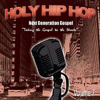 Různí interpreti – Holy Hip Hop Vol. 7