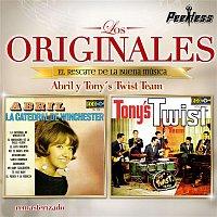 Various Artists.. – Los Originales