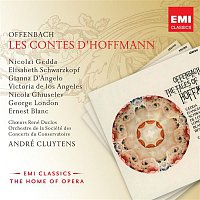 Andre Cluytens – Offenbach: Les Contes d'Hoffmann