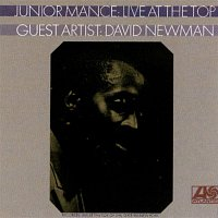 Junior Mance – Live At The Top Of The Gate