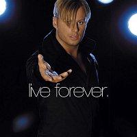 Magnus Carlsson – Live Forever