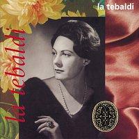Renata Tebaldi – La Tebaldi