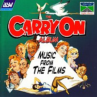The City of Prague Philharmonic Orchestra, Gavin Sutherland – The Carry On Album