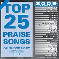 Maranatha! Praise Band – Top 25 Praise Songs 2009