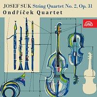 Ondříčkovo kvarteto – Smyčcový kvartet č. 2