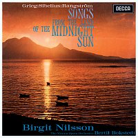 Birgit Nilsson, Wiener Opernorchester, Bertil Bokstedt – Land of the Midnight Sun