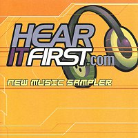 Různí interpreti – Hear It First 2001