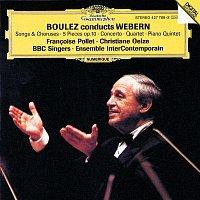 Ensemble Intercontemporain, Pierre Boulez – Boulez conducts Webern