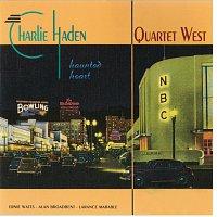 Charlie Haden Quartet West – Haunted Heart