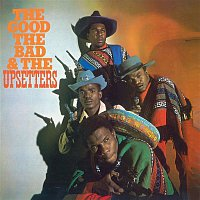 The Upsetters – The Good, The Bad & The Upsetters