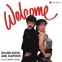 Salma Agha, Anil Kapoor – Welcome (Original Motion Picture Soundtrack)