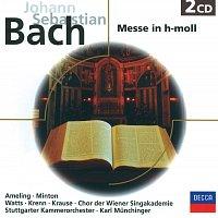 Elly Ameling, Yvonne Minton, Helen Watts, Werner Krenn, Tom Krause – J.S. Bach: Messe in h-moll, BWV 232