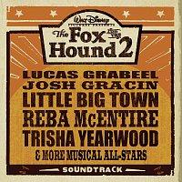 Různí interpreti – Fox and The Hound 2