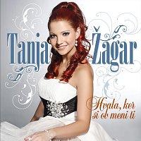 Tanja Žagar – Hvala, ker si ob meni ti
