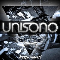 Unisono – Keep Movin' EP