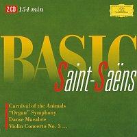 Různí interpreti – Basic Saint-Saens [2 CDs]