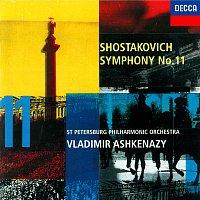 Vladimír Ashkenazy, St. Petersburg Philharmonic Orchestra – Shostakovich: Symphony No. 11