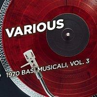 Various  Artists – 1970 basi musicali, Vol. 3