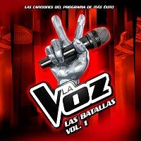 La Voz – Las Batallas - La Voz [Vol.1]