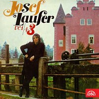 Josef Laufer – Josef Laufer v roce 1969 / Josef Laufer ve 1/4 3