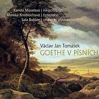 Kamila Mazalová, Monika Knoblochová, Saša Rašilov – Goethe v písních
