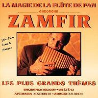 Gheorghe Zamfir, Harry van Hoof, Orchestra, Harry van Hoof Orkest – La Magie De La Flute De Pan