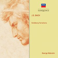 George Malcolm – Bach: Goldberg Variations