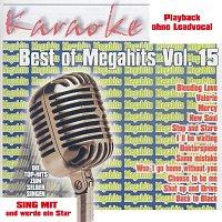 Karaokefun.cc VA – Best of Megahits Vol. 15 - Karaoke