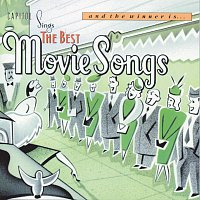 """Různí interpreti – Capitol Sings The Best Movie Songs: """"And The Winner Is"""""""