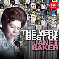 Dame Janet Baker – The Very Best Of: Janet Baker