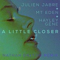 Julien Jabre, Mt Eden, Hayley Gene – A Little Closer (Nathan Dalton Remix)
