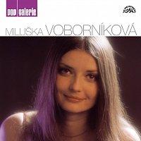 Miluše Voborníková – Pop galerie CD