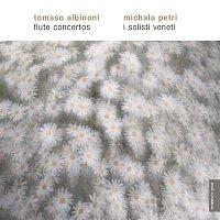 Michala Petri, Tomaso Albinoni, Claudio Scimone, I Solisti Veneti – Albinoni: Flotenkonzerte