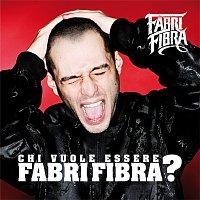 Přední strana obalu CD Chi Vuole Essere Fabri Fibra ?