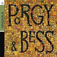 Přední strana obalu CD Porgy And Bess