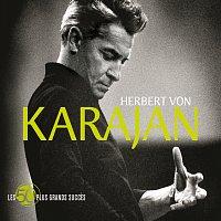 Herbert von Karajan, Orchestre Philharmonique De Berlin – 50 Plus Grands Succes