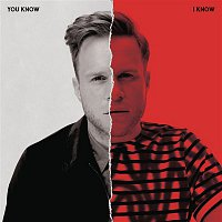 Olly Murs – You Know I Know (Deluxe)
