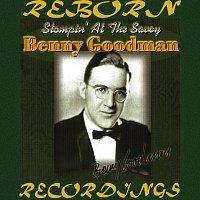 Benny Goodman, Benny Goodman, His Orchestra – Stompin' at the Savoy (HD Remastered)
