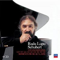 Radu Lupu – Radu Lupu plays Schubert