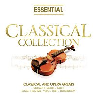 Adrian Leaper, Gustav Holst – Essential - Classical Collection