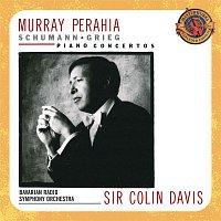 Murray Perahia, Yo-Yo Ma, Bavarian Radio Symphony Orchestra, Sir Colin Davis – Schumann, Grieg: Piano Concertos [Expanded Edition]