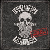 Phil Campbell, the Bastard Sons – Live at Solothurn