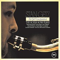 Stan Getz – The Girl From Ipanema - The Bossa Nova Years
