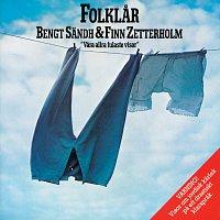 """Bengt Sandh, Finn Zetterholm – """"Folklar"""" (Vara Allra Fulaste Visor)"""