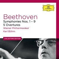 Wiener Philharmoniker, Karl Bohm – Beethoven: Symphonies Nos. 1 - 9; 5 Overtures