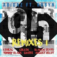 Abidaz, Robyn – 95 [Remixes I]